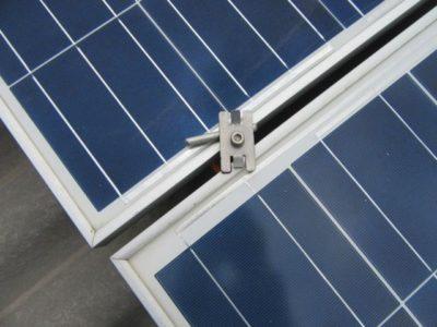 solarni paneli napaka