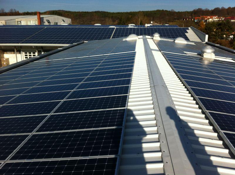 Mala sončna elektrarna Gradišče 2