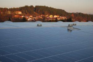 Mala sončna elektrarna Gradišče 4