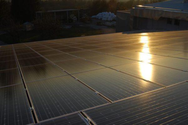 Mala sončna elektrarna Gradišče 6