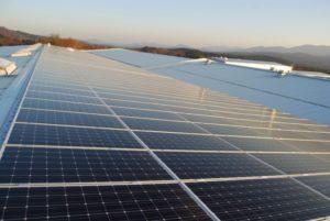 Mala sončna elektrarna Gradišče 8