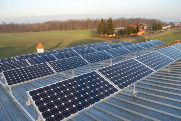 Mala sončna elektrarna Hauptman 2 1