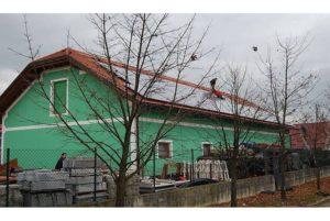 Mala sončna elektrarna Komunalno podjetje Ormož 2