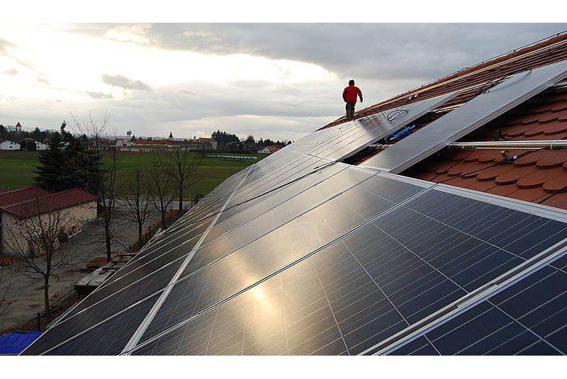 Mala sončna elektrarna Komunalno podjetje Ormož 4