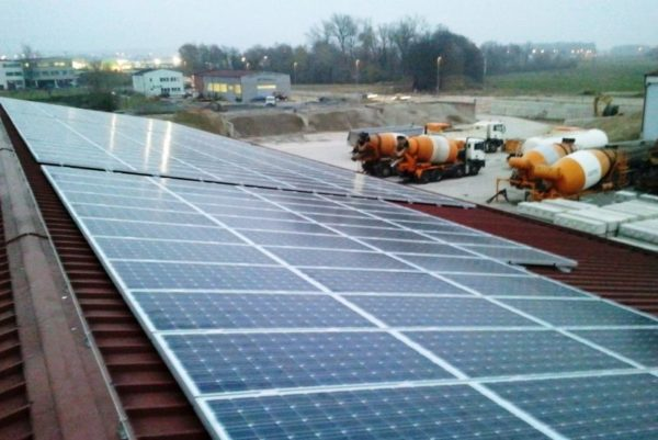 Mala sončna elektrarna Kuhar 2