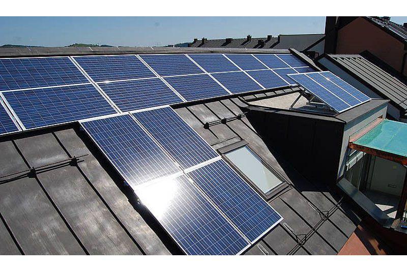 Mala sončna elektrarna Lineal 1
