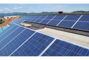 Mala sončna elektrarna Lineal 2