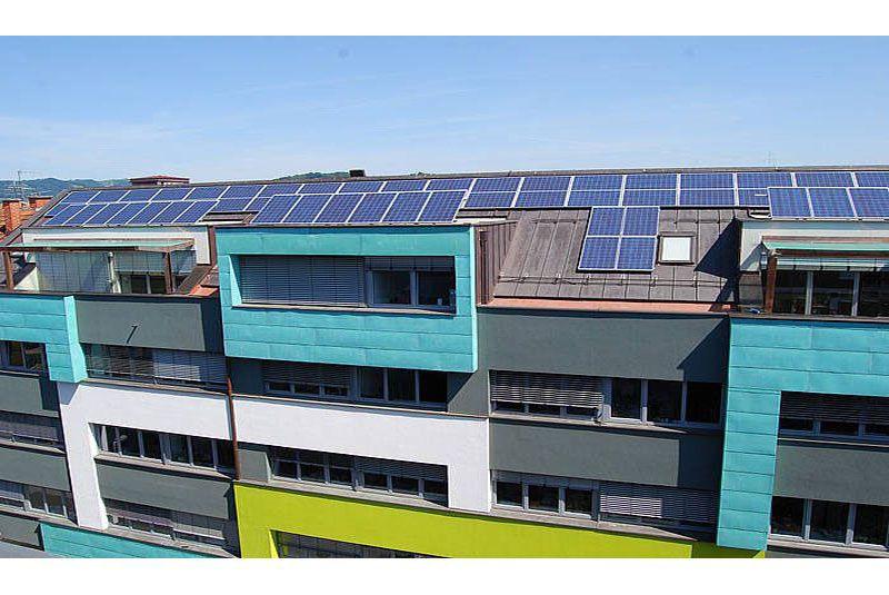 Mala sončna elektrarna Lineal 3