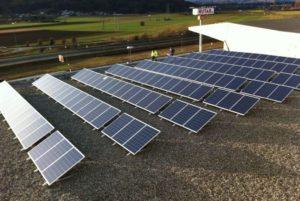 Mala sončna elektrarna Rutar Maribor 1