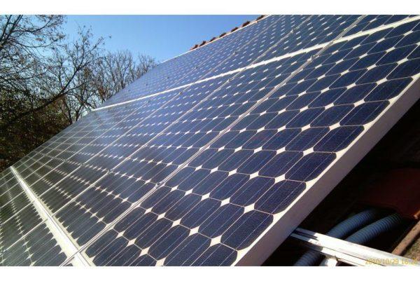 Mala sončna elektrarna Spevan 3