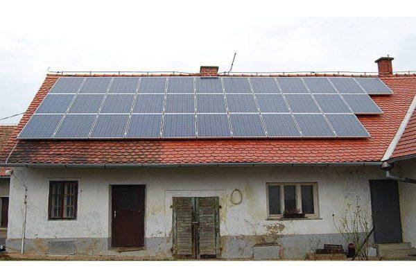 Mala sončna elektrarna Središče ob Dravi 1