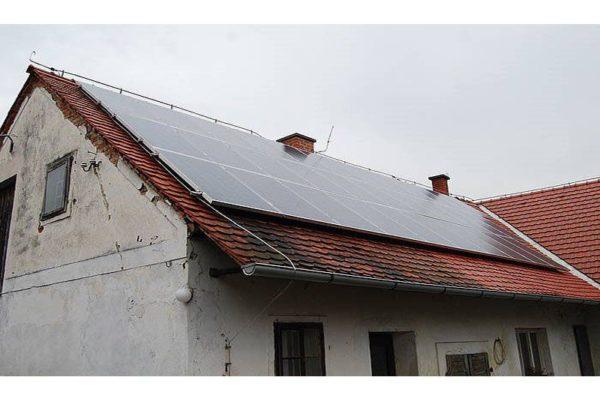 Mala sončna elektrarna Središče ob Dravi 3