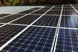 Mala sončna elektrarna Jurovski dol 3