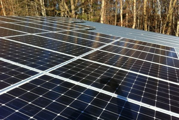 Mala sončna elektrarna Jurovski dol 4