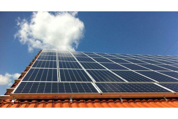 Mala sončna elektrarna Škerget 2