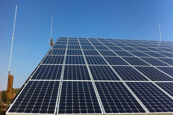 Integrirana sončna elektrarna Škerget 2 3