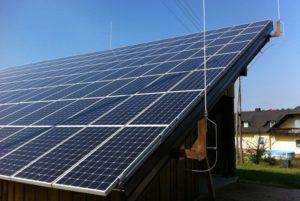 Integrirana sončna elektrarna Škerget 2 4