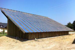 Integrirana sončna elektrarna Škerget 2 5