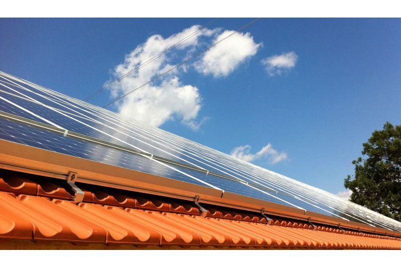 Mala sončna elektrarna Škerget 4