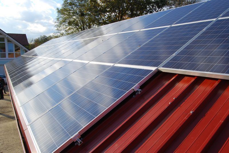 Mala sončna elektrarna Žan 2