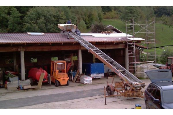 Mala sončna elektrarna Žan 6