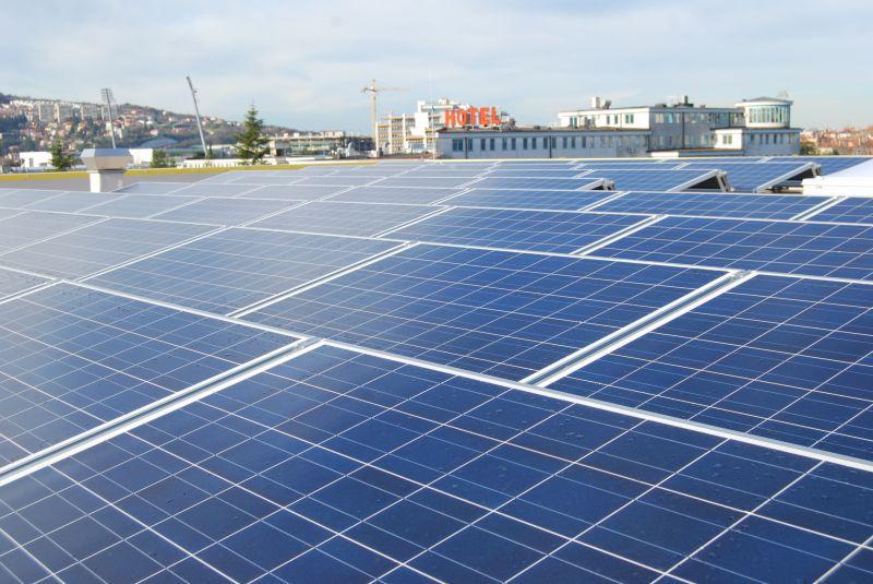 Sončna elektrarna Dipo Koper 5