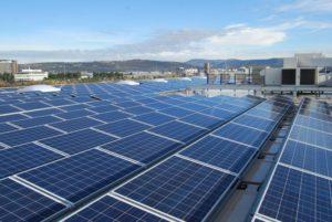 Sončna elektrarna Dipo Koper 7