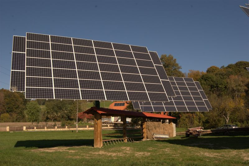 Sončna elektrarna Spevan 2 2