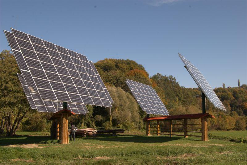 Sončna elektrarna Spevan 2 4