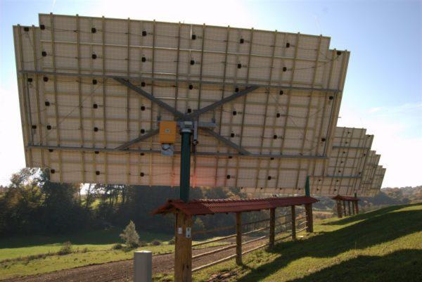 sončna elektrarna Spevan Ana 2 1
