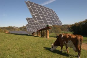 sončna elektrarna Spevan Ana 2 2