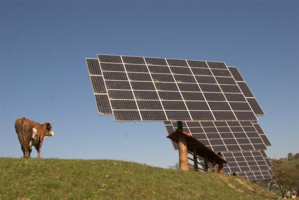 sončna elektrarna Spevan Ana 2 3