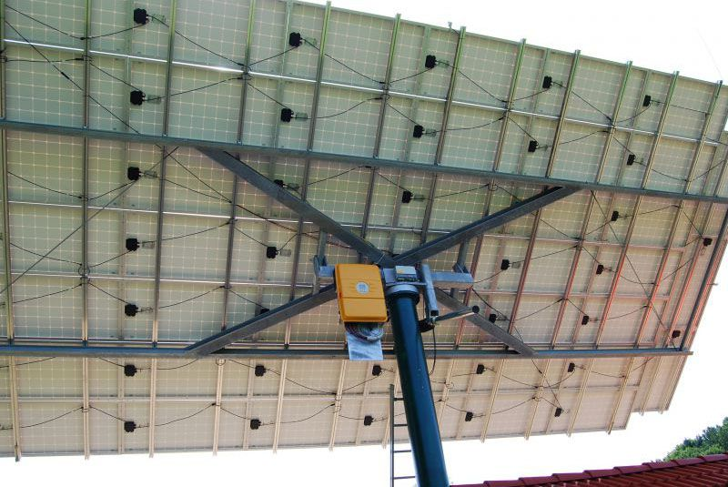 sončna elektrarna Spevan Ana 2 4