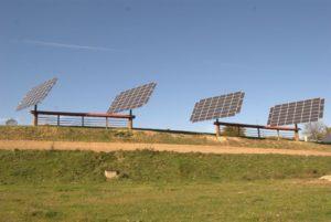 sončna elektrarna Spevan Ana 2