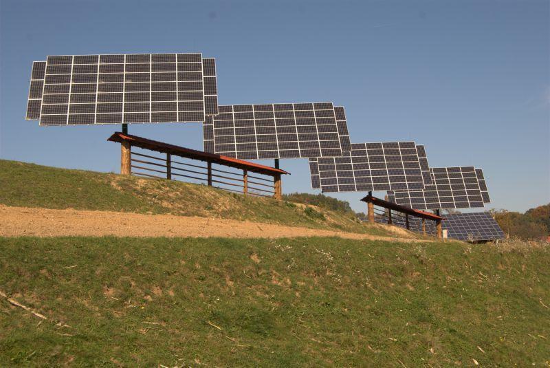 sončna elektrarna Spevan Ana 2 6