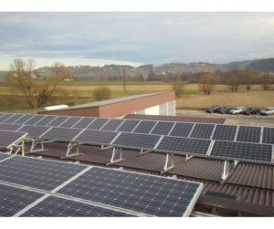 Mala sončna elektrarna Hauptman 1