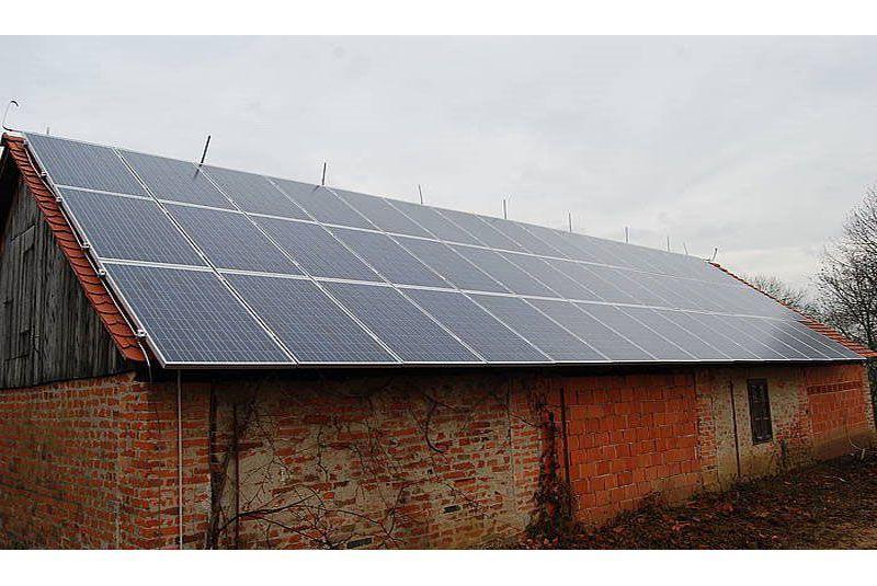 Mala sončna elektrarna Središče ob Dravi 2