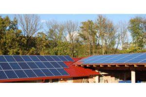 Mala sončna elektrarna Žan 7