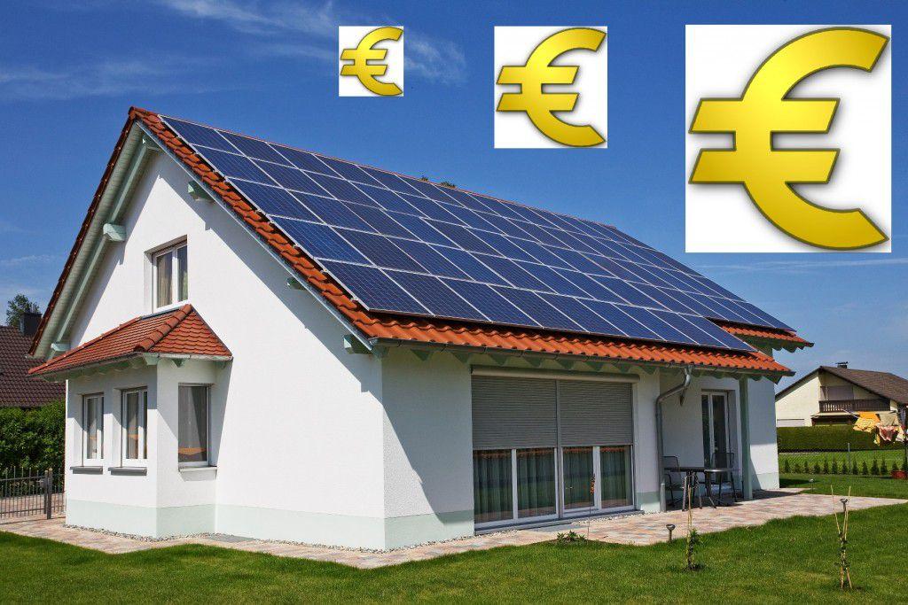 Kako izbrati pravo velikost sončne elektrarne za samooskrbo