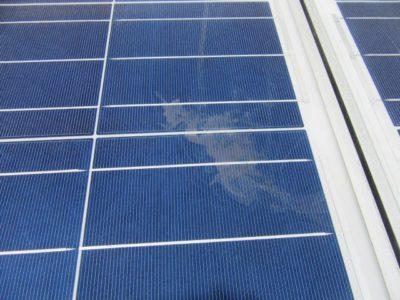 redno vzdrževanje sončne elektrarne
