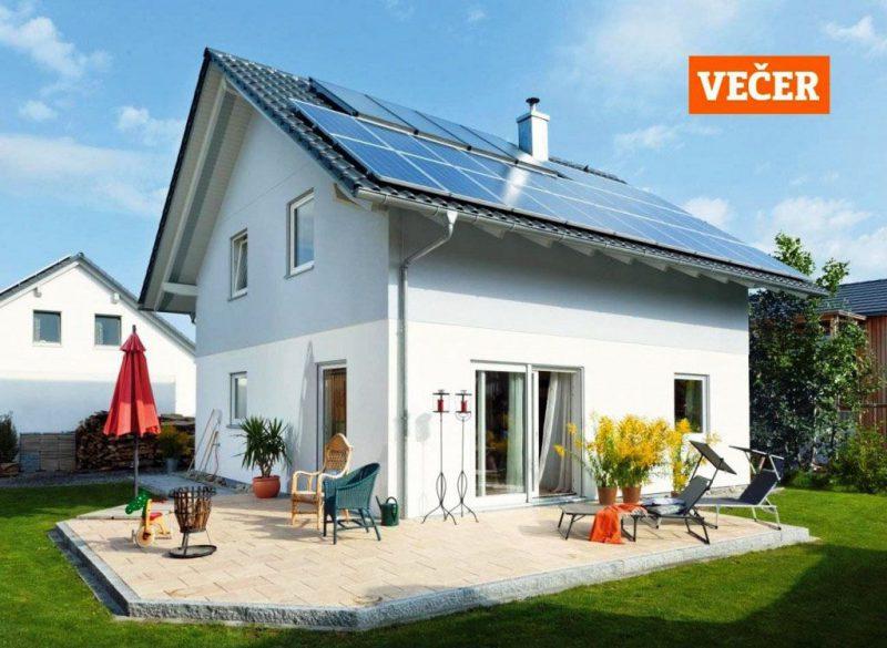 s sončno elektrarno do avtonomije