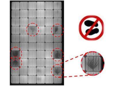 vzdrževanje sončnih elektrarn